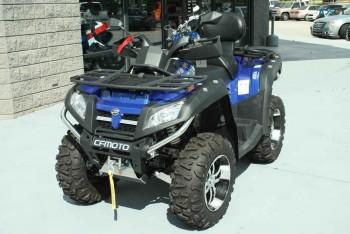 CF MOTO 500cc,800cc,400cc,1000cc ATV 4x4
