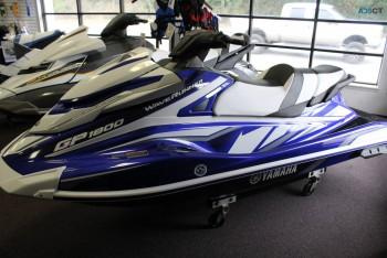 Yamaha waverunner cruiser jetski 1300cc
