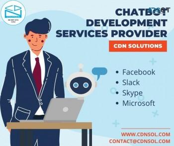 AI Chatbot App Development Services Prov