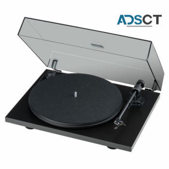 Quality Record players in Australia