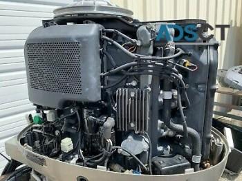 Honda 90HP outboard boat engine