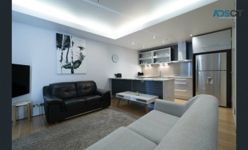 Available now Spacious 1bed in the heart