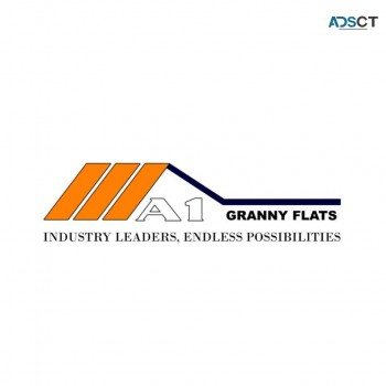A1 Granny Flats - Best Granny Flats