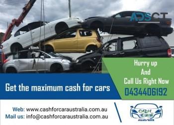 Get Instant Cash for Cars in Brisbane