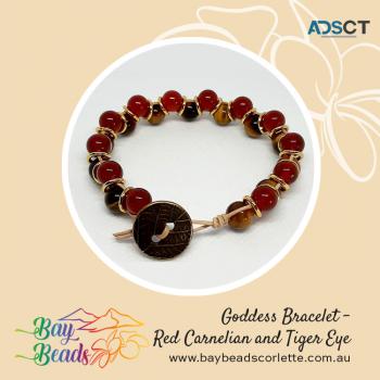 Buy Jasper Goddess Handmade Jewellery at