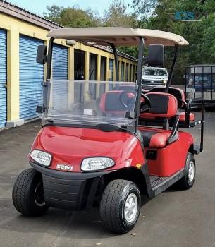 Elite golf carts