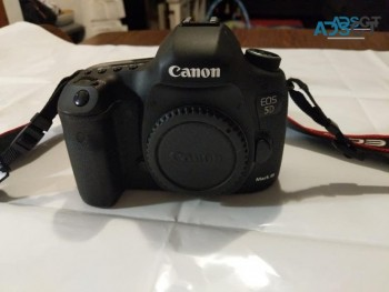 Canon 5d MKiii kits with lens for sale !