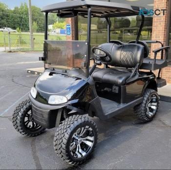 Elite Golf Cart