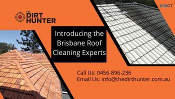 Introducing Brisbane Roof CleaningExpert