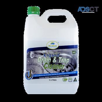Choose Bio Natural Clean Grease Trap Des