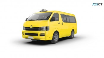Melbourne Sightseeing Tours & Day Trips    Book Maxi Cab Melbourne