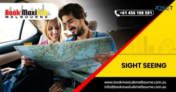 Melbourne Day Tours & School Trips   Book Maxi Cab Melbourne