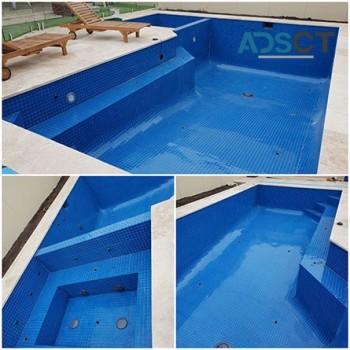 Guaranteed High-Quality Swimming Pool Re