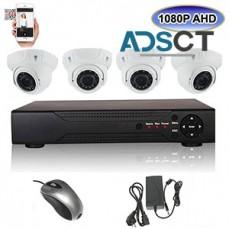 CCTV Camera Installation Hobart