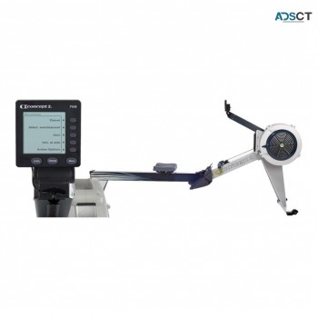 Concept2 Model E Rowing Machine with PM5