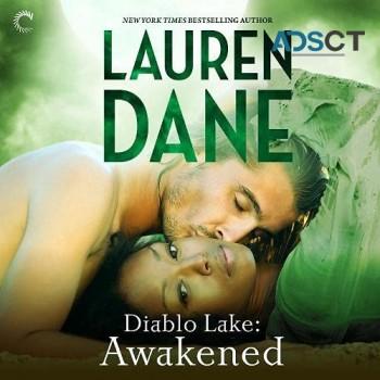Diablo Lake Awakened - paranormal romanc