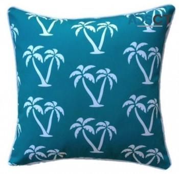 Buy Aqua Palmapple Outdoor Cushion Cover