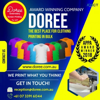 Leading Embroidery & Screen Printing Com