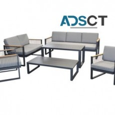 Buy 2 Seater Outdoor Sofas at Best Price