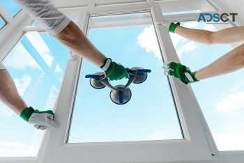 Looking For a Glass Installation Service