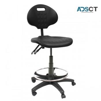 Technician Ergonomic Lab Chairs & Stools