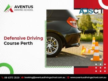 Become a skilled and a confident driver with Defensive Driving Training Perth.