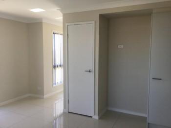 Brand new 1 bedroom dwelling
