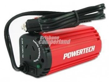 ELECTUS 150W POWER CAN INVERTER