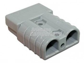 HIGH CURRENT CONNECTOR - 50 AMP ANDERSON