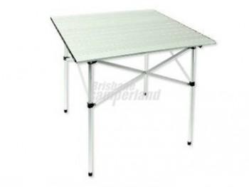 ALUMINIUM SLAT TABLE - 70CM