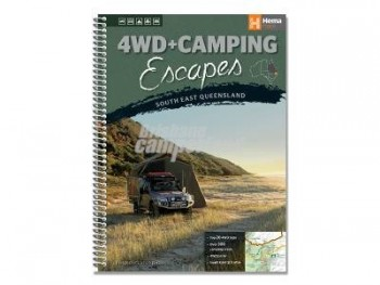 4WD + CAMPING ESCAPES SEQ