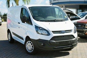 2017 Ford Transit Custom 290S Low Roof S