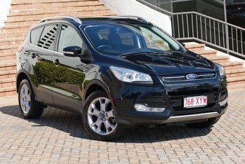2013 Ford Kuga Trend AWD Wagon