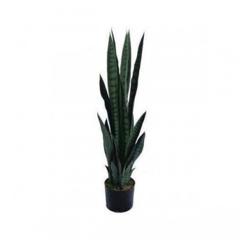 Snake Plant 120cm UV Resistant