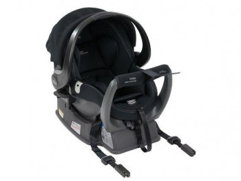 Unity Carrier Isofix Compatible