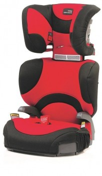 Hi Liner Booster Seat