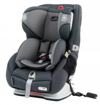 Millenia SICT Convertable Car Seat Isofi