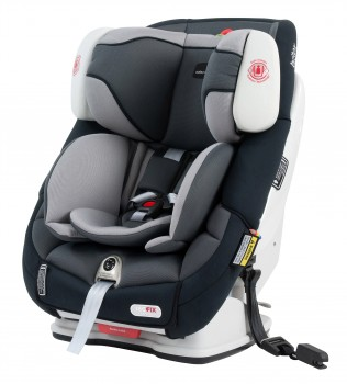 Platinum Pro SICT Convertable Car Seat W