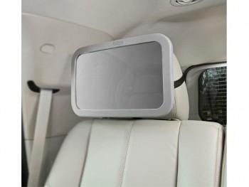 Back Seat Mirror