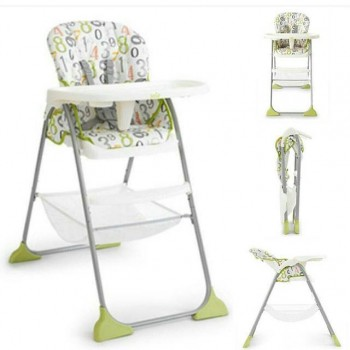 Mimzy Snacker High Chair