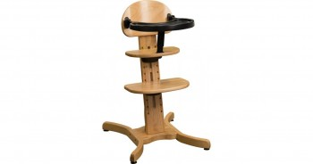 Solide High Chair
