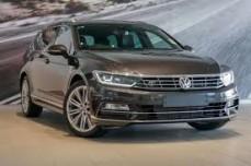 2018 Volkswagen Passat 206TSI R-Line B8
