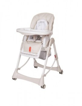 Messina DLX Hi Lo Chair