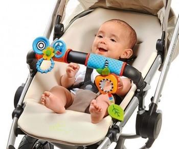 Stroller, Crib & Cot Sleeves