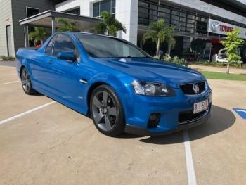 2012 Holden Ute SV6 Z Series ...