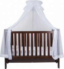 Cot Halo Net & Stand