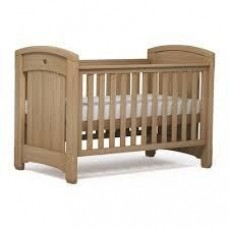 Boori Classic Royale Cot Bed