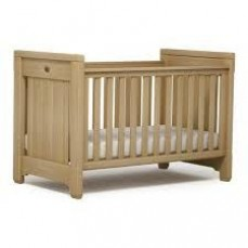 Boori Pioneer Royale Cot Bed