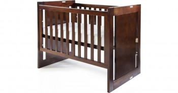 Converts from cot to toddler bed  Suitab