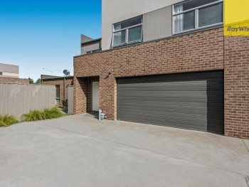 13 Botanic Place @ $520 per week